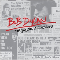 Dylan, Bob 1966 Live Recordings