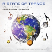 Buuren, Armin Van A State Of Trance Year Mix 2015