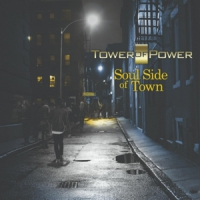 Tower Of Power Soul Side Of Town -digi-