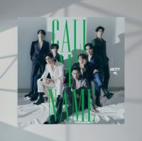 Got7 Mini Album: Call My Name