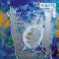 "Magic Fish Absolutely Free (7"")"