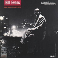 Evans, Bill New Jazz Conceptions