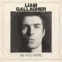 Gallagher, Liam As You Were