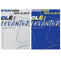 Stray Kids Cle : Levanter