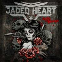 Jaded Heart Guilty By Design -digi-