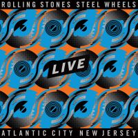 Rolling Stones Steel Wheels Live (2cd+bluray)