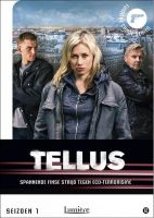 Lumiere Crime Series Tellus - Season 1