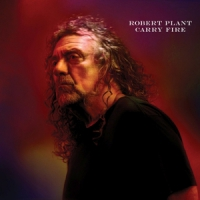 Plant, Robert Carry Fire