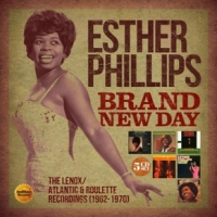 Phillips, Esther Brand New Day -5cd Set-