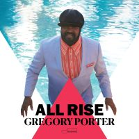 Porter, Gregory All Rise (2lp)