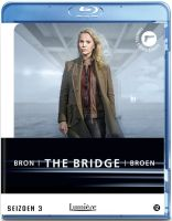 Lumiere Crime Series Bridge - Seizoen 3