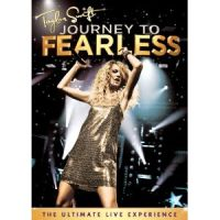 Swift, Taylor Journey To Fearless