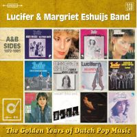 Lucifer / Margriet Eshuijs Golden Years Of Dutch Pop Music