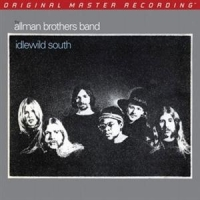 Allman Brothers Band Idlewild South =gold=