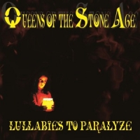 Queens Of The Stone Age Lullabies To Paralyze-hq-