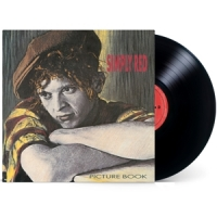 Simply Red Picture Book -hq/reissue-