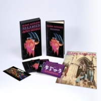 Black Sabbath Paranoid - 4cd Anniversary -