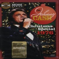 Cash, Johnny Christmas Special 1976