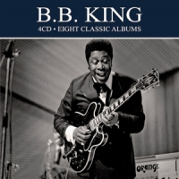 King, B.b. Eight Classic Albums