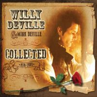 Deville, Willy Collected -3cd-