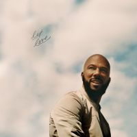 Common Let Love (coloured Variant #1)