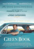 Green Book op DVD en BluRay