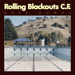Rolling Blackouts Coastal Fever Hope Downs (limited / Marbled)