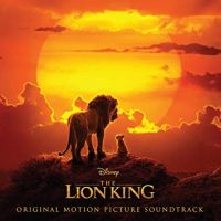 The Lion King -2019 Film-