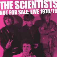 Not For Sale  Live 78/79