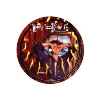 Zeroes -limited Picture Disc-