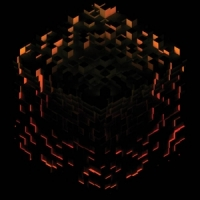 Minecraft Volume Beta (red/orange/y
