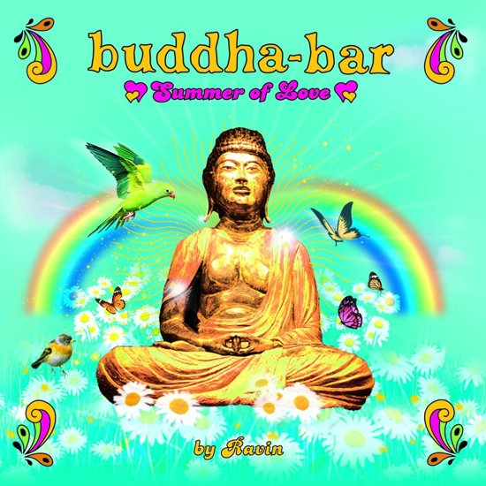 Buddha Bar - Summer Of Love 2019