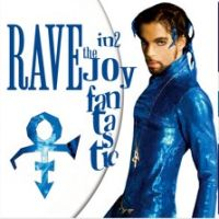 Rave In2 The Joy Fantastic / Purple -ltd-