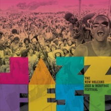 Jazz Fest! -box Set-