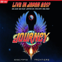 Escape & Frontiers (live In Japan/2cd + Dvd)