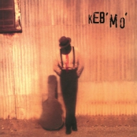 Keb'mo' -coloured-