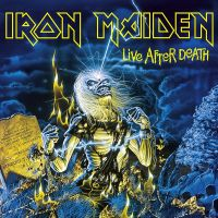 Live After Death (2020 Reissue)