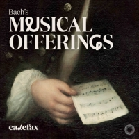 Bach's Musical Offerings -sacd-