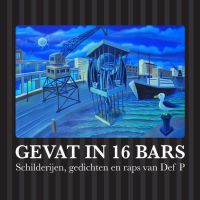 Gevat In 16 Bars -mediaboek-