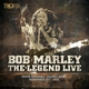 Legend Live -cd+dvd-