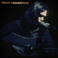 Young Shakespeare -deluxe-