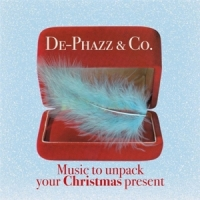 Music To Unpack Your Christmas Pres