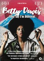 Betty: They Say I'm Different