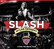 Living The Dream Tour (live/2cd&dvd