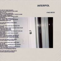 A Fine Mess -limited-