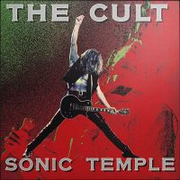 Sonic Temple -30th Anniversary-