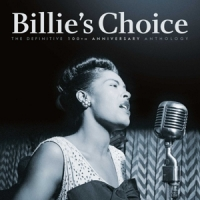 Billie S Choice (3cd)