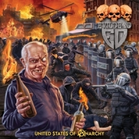 United States Of Anarchy -digi-