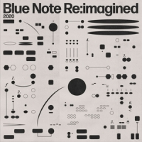 Blue Note Re Imagined