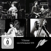 Live At Rockpalast 1979 -cd+dvd-